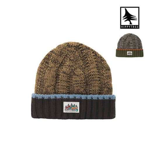 [히피트리] Hippytree BALTIC BEANIE 비니