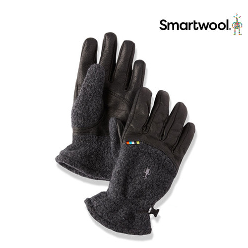 [스마트울] Trail Ridge Sherpa Glove 장갑